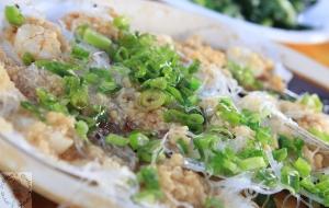 New Baccarate Seafood Restaurant 新金湖海鮮菜館